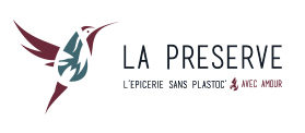 La Préserve l'épicerie sans plastok VRAC Valaurie Drôme